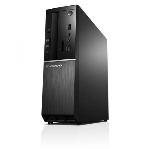 Fotografie Lenovo IdeaCentre 510S-08IKL černý + dárek (90GB00B7CK)