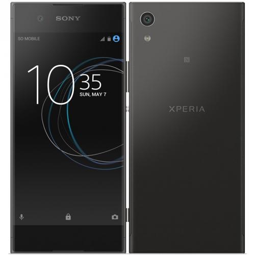 Sony Xperia XA1 (G3112) Dual SIM černý + dárek (1308-4264)