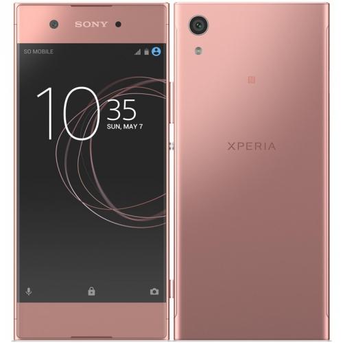 Sony Xperia XA1 (G3112) Dual SIM růžový (1308-4515)