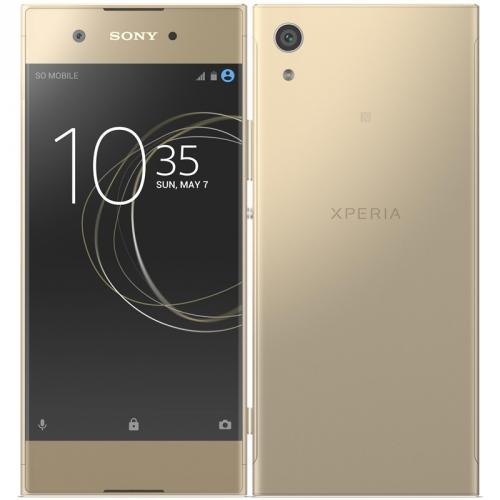 Sony Xperia XA1 (G3112) Dual SIM zlatý (1308-4516)