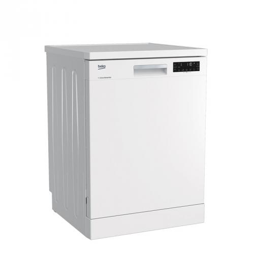 Beko DFN 26421 W bílá