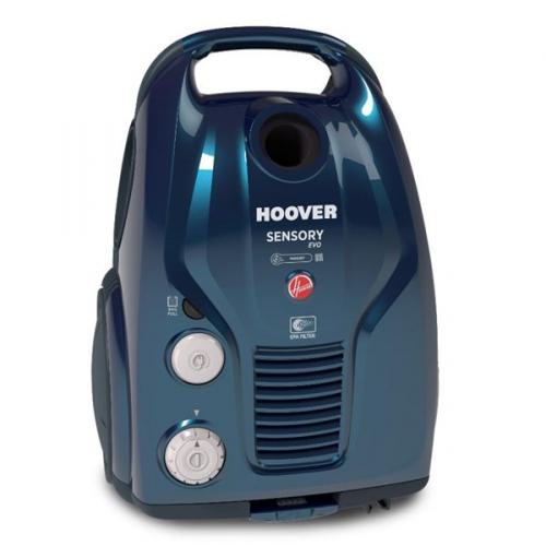 Podlahový vysavač Hoover Sensory SO40PAR 011 + DOPRAVA ZDARMA