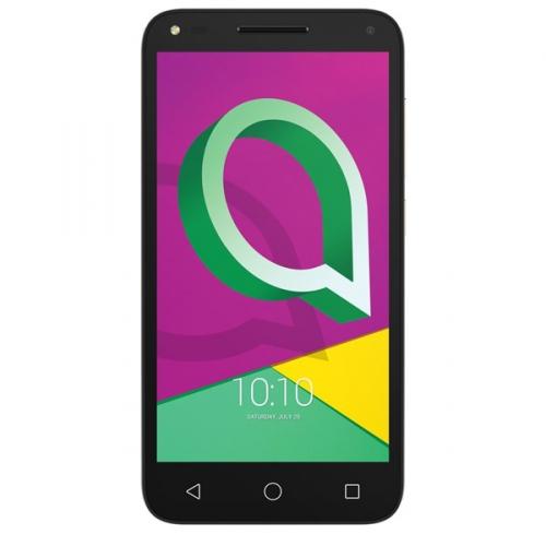 ALCATEL U5 3G 4047F Premium Dual SIM zlatý