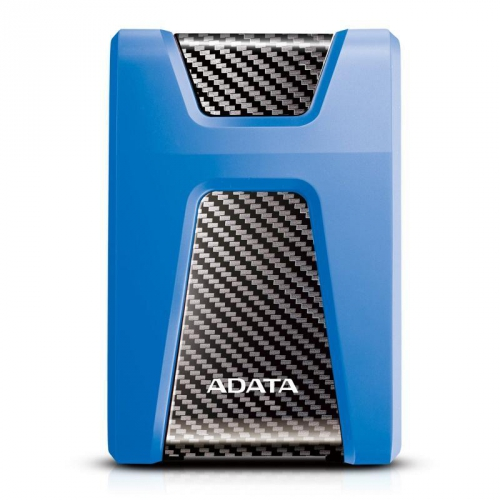 "Externí pevný disk 2,5"" ADATA HD650 1TB modrý"