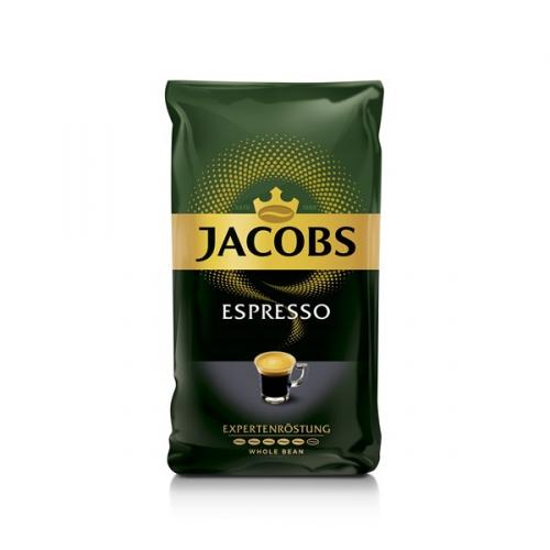 Jacobs Espresso Zrno 500g