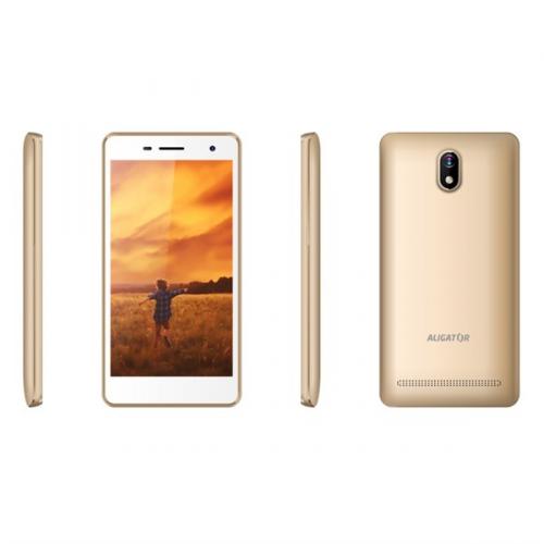 Aligator S5065 Dual SIM + dárek