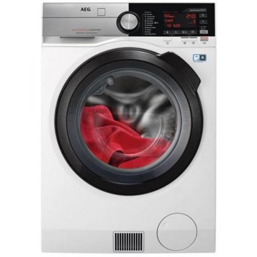 Automatická pračka se sušičkou AEG SensiDry® L9WBC61B bílá + DOPRAVA ZDARMA