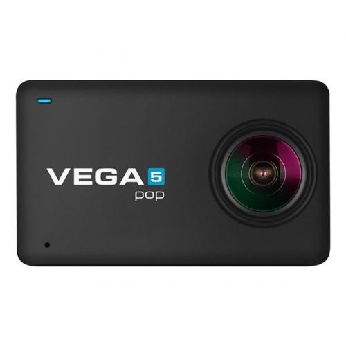 Outdoorová kamera Niceboy VEGA 5 pop + dálkové ovládání černá
