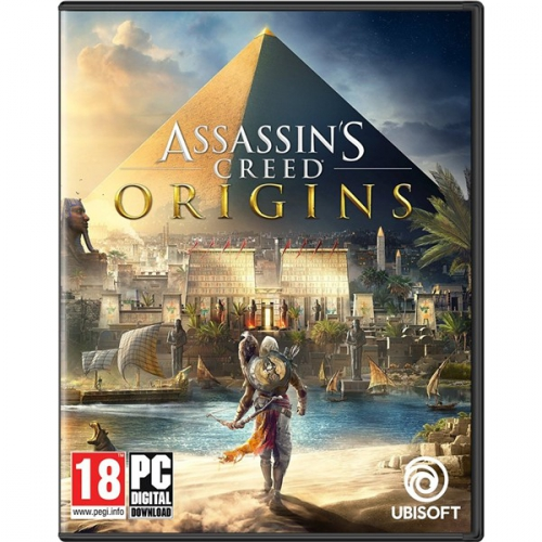 Ubisoft PC Assassin's Creed Origins