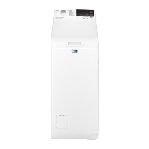 Automatická pračka AEG ProSense™ LTX6G371C bílá + DOPRAVA ZDARMA