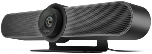 Webkamera Logitech MeetUp černá