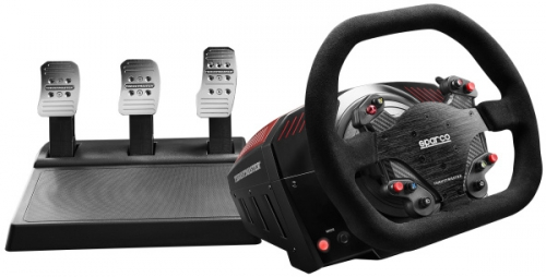 Thrustmaster TS-XW Racer pro Xbox One, One X, One S, PC + pedály