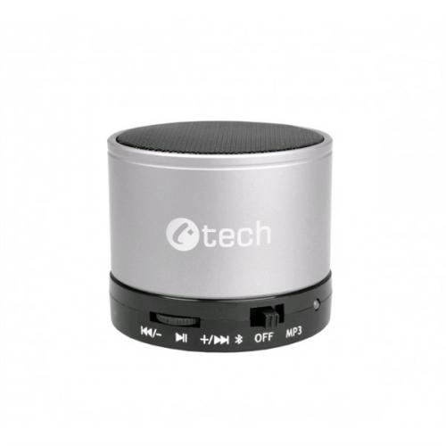 C-Tech SPK-04S stříbrný