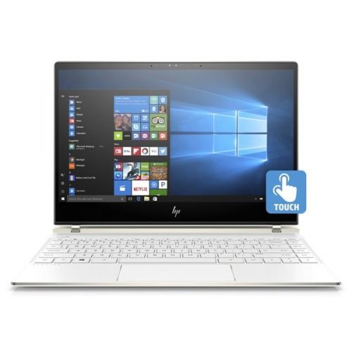 HP Spectre 13-af002nc bílý