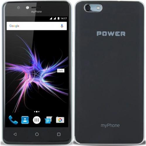 myPhone POWER Dual SIM