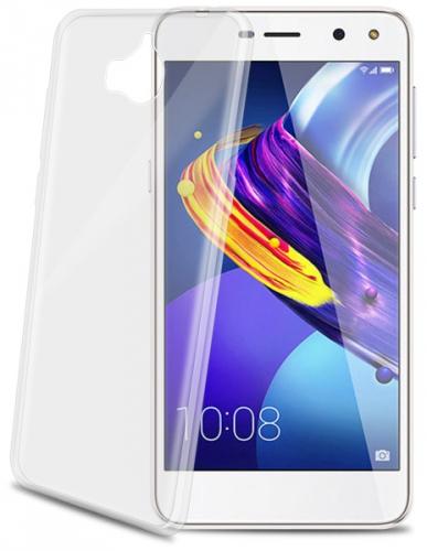 Celly Gelskin pro Huawei Y6 (2017) průhledný
