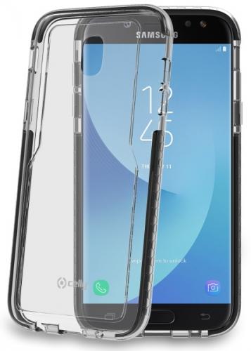 Celly Hexagon pro Samsung Galaxy J5 (2017) černý