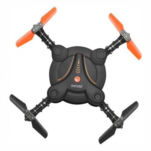 Denver DCH-200 černý/oranžový