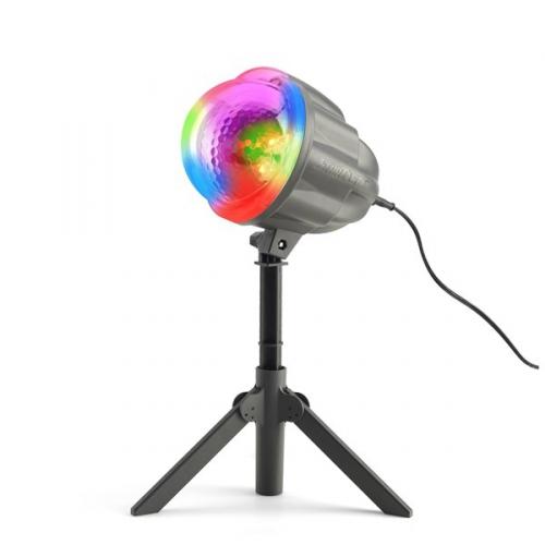 Dekorativní LED projektor TopShop Startastic Max