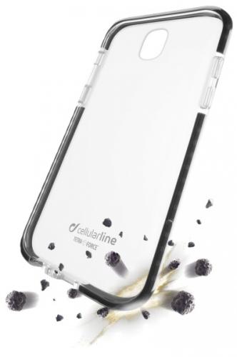CellularLine pro Samsung Galaxy J5 (2017) černý