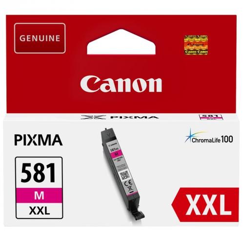 Canon CLI-581XXL M
