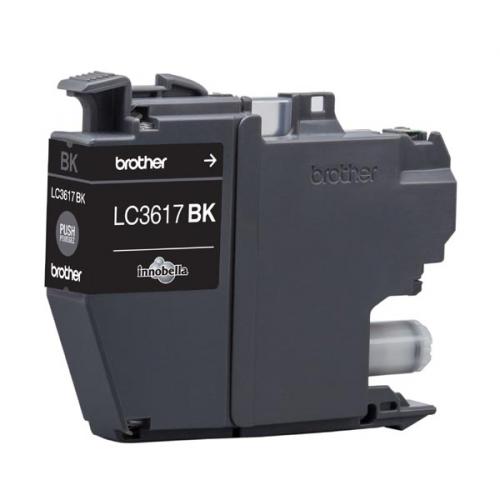 Brother LC-3617BK, 550 stran,