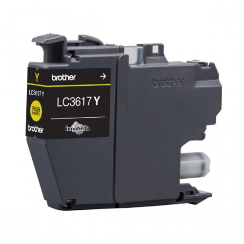 Brother LC-3617Y