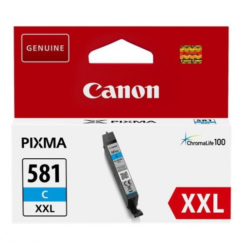 Canon CLI-581XXL C