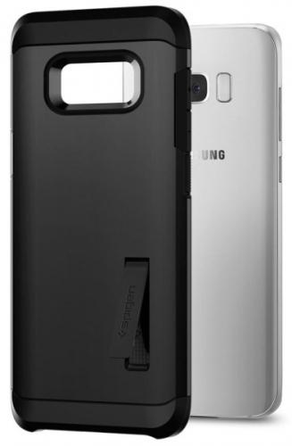 Spigen Tough Armor Samsung Galaxy S8+ černý