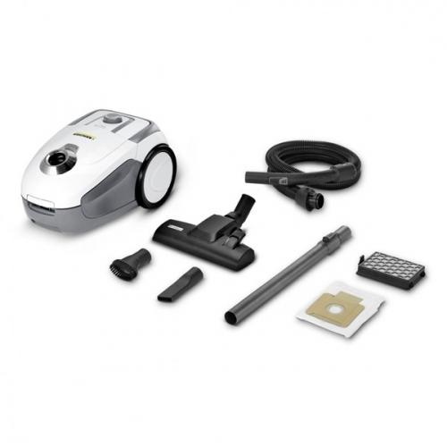 Podlahový vysavač Kärcher VC 2 Premium White