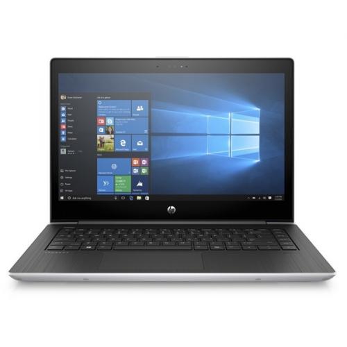HP ProBook 440 G5 stříbrný