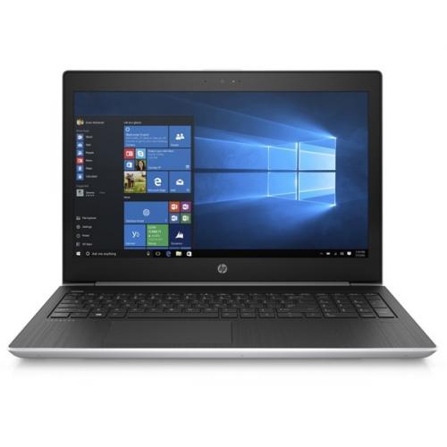 HP ProBook 450 G5 černý/stříbrný