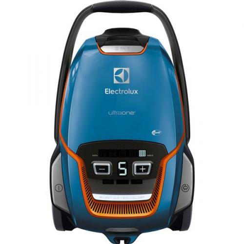 Vysavač podlahový Electrolux UltraOne EUO95CB modrý + DOPRAVA ZDARMA