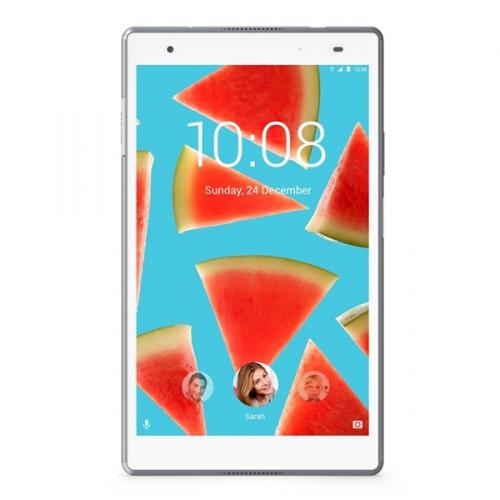 "Lenovo TAB4 8"" PLUS LTE 16 GB bílý + dárek"