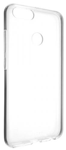 FIXED Skin pro Xiaomi Mi A1 (Redmi 5X Global) průhledný