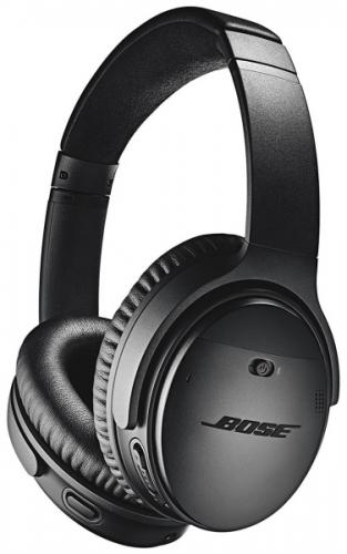 Bose QuietComfort 35 II černá