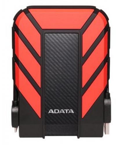 ADATA HD710 Pro 2TB červený