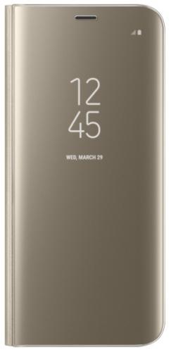 Samsung Clear View pro Galaxy S8 (EF-ZG950C) zlaté
