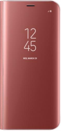 Samsung Clear View pro Galaxy S8 (EF-ZG950C) růžové