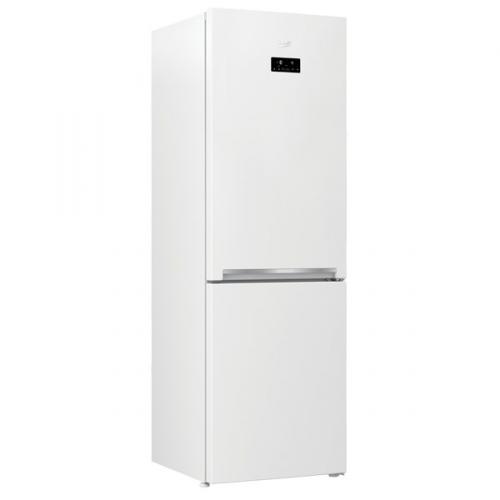 Chladnička s mrazničkou Beko RCNA 365 E30ZW bílá