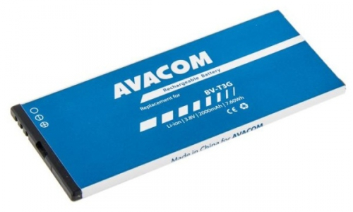 Fotografie AVACOM Baterie do mobilu Microsoft Lumia 650 Li-Ion 3,8V 2000mAh (náhrada BV-T3G)
