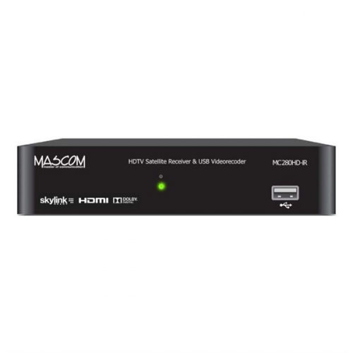 Mascom MC280HD-IR v HD