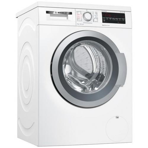 Pračka Bosch WUQ28460EU bílá
