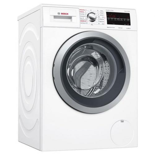 Pračka se sušičkou Bosch WVG30442EU bílá