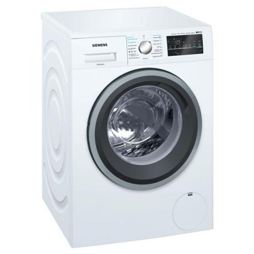 Pračka se sušičkou Siemens WD15G442EU bílá