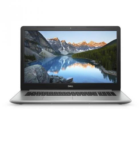 Dell 17 5000 (5770) + dárek