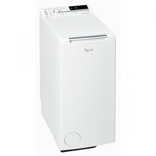 Pračka Whirlpool TDLR 65220 bílá