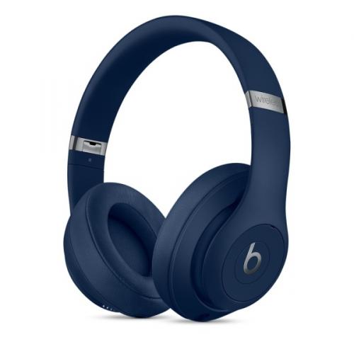 Sluchátka Beats Studio3 Wireless modrá + DOPRAVA ZDARMA