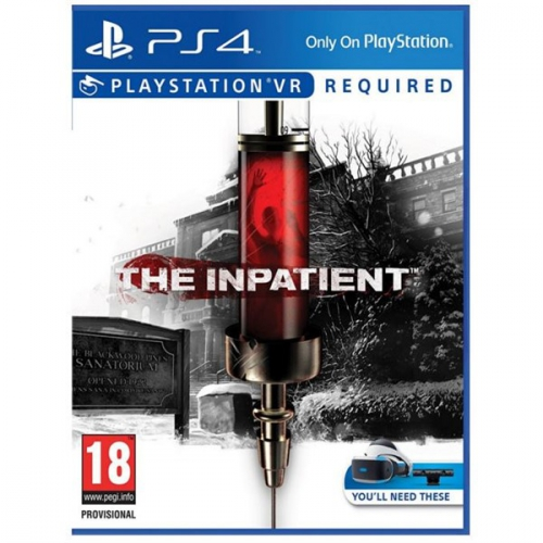 Sony The Inpatient