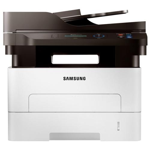 Samsung SL-M2875ND černá/bílá